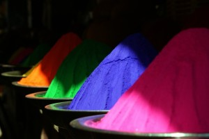 Farbtherapie-Hannover