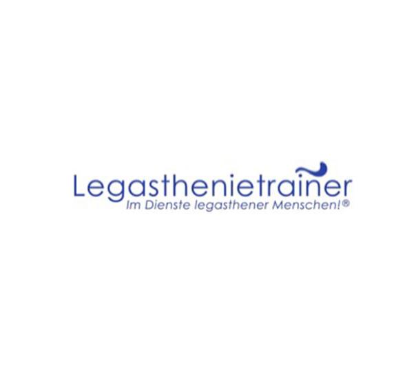 Logo zum diplomierten Legaasthenietrainer