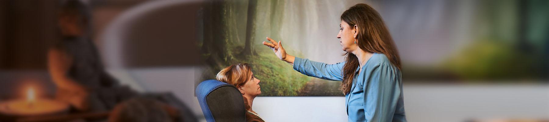 Praxis für Hypnose Hannover, Jasmin Thiele