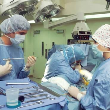 Weniger Angst vor der Operation